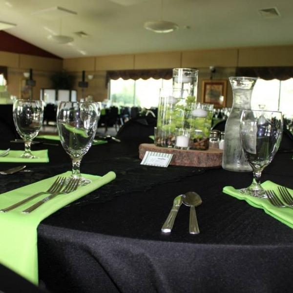 Events | Clio Country Club